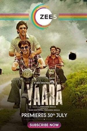 Nonton Film Yaara (2020) Sub Indo - Rebahan 21